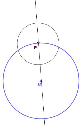 Punkt P