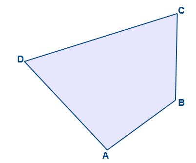 Flächenschwerpunkt 1