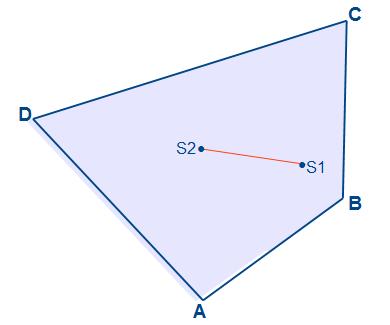 Flächenschwerpunkt 4