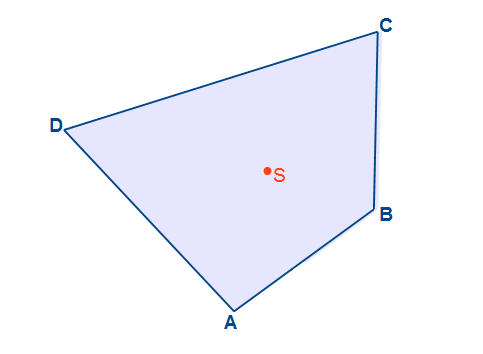 Eckenschwerpunkt 6