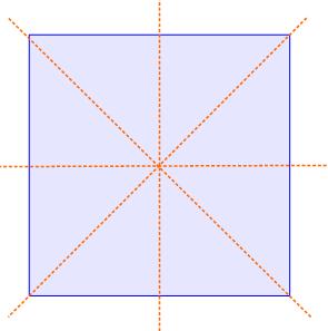 Quadrat 1