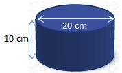 Beispiel Zylinder