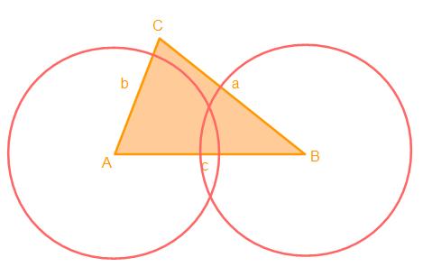 Zeichnen einer Seitenhalbierenen 2