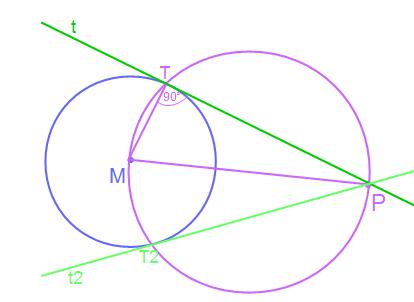 Dreieck MPT