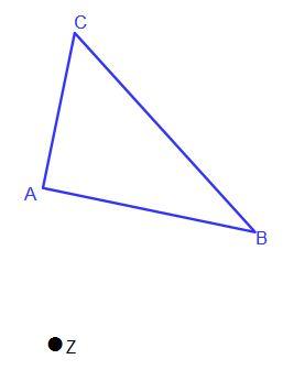 Dreieck 1
