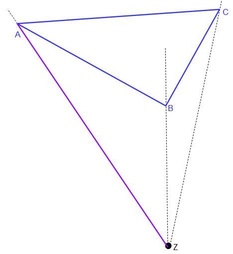 Dreieck 8