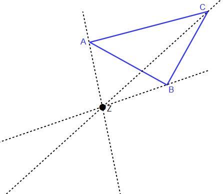 Dreieck 2