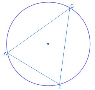 Dreiecke ABC