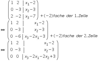 Beispielaufgabe 3