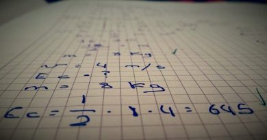 Mathe Lerntechniken
